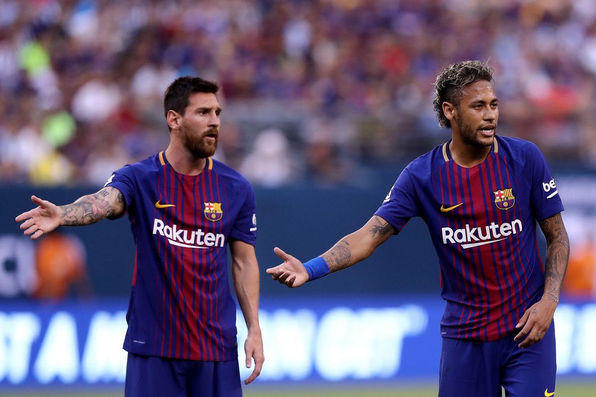 International Champions Cup 2017 - Juventus v FC Barcelona