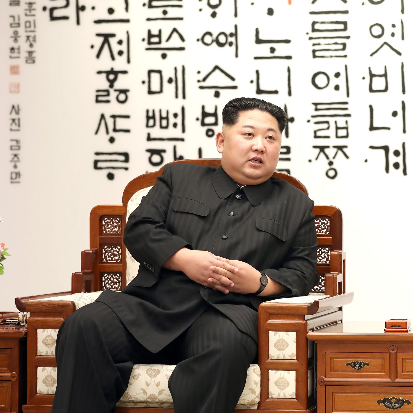 Kim Jong Uns Letter To Trump Foreshadows Trouble For North