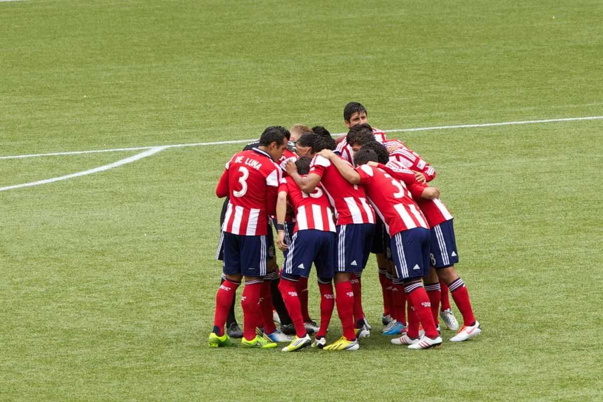 Chivas USA: Set to make another USOC run in 2013?