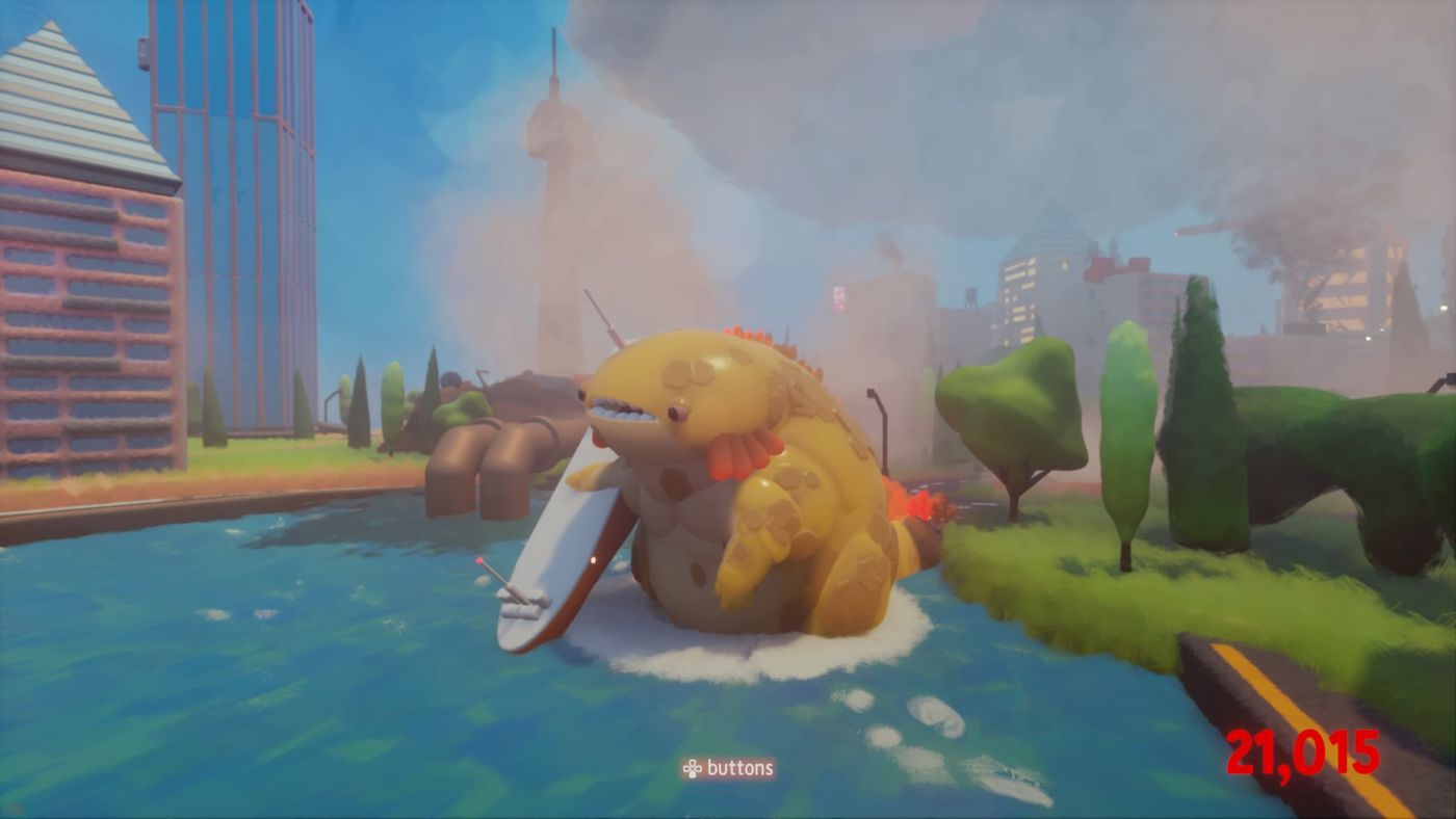 Dreams Review The Ps4 S Next Minecraft Will Take Some Time Polygon