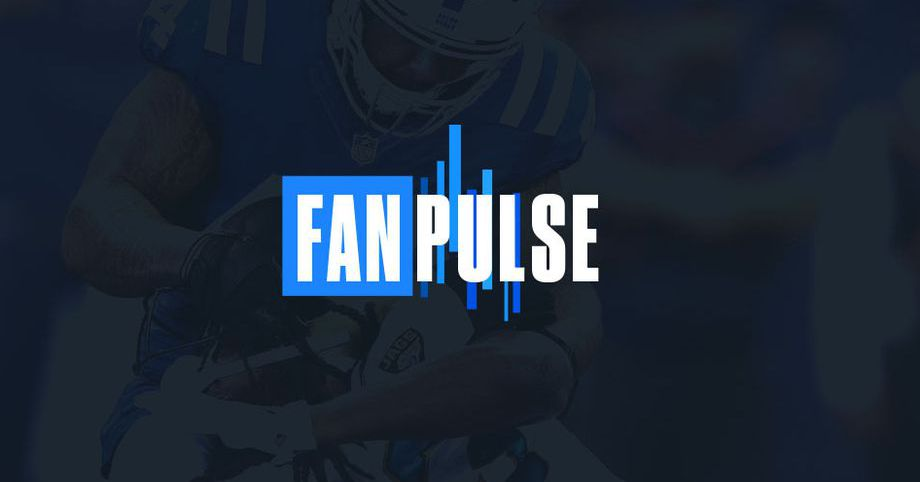 Fanpulse: Confidence is an interesting thing