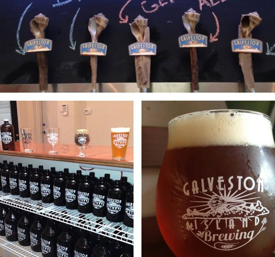 10 Houston Craft Beer Destinations Eater Houston
