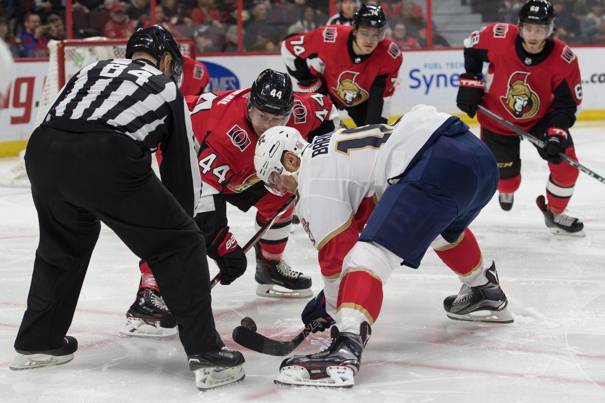 265de09fb9b GameDay Caterwaul  Florida Panthers at Ottawa Senators - Litter Box Cats