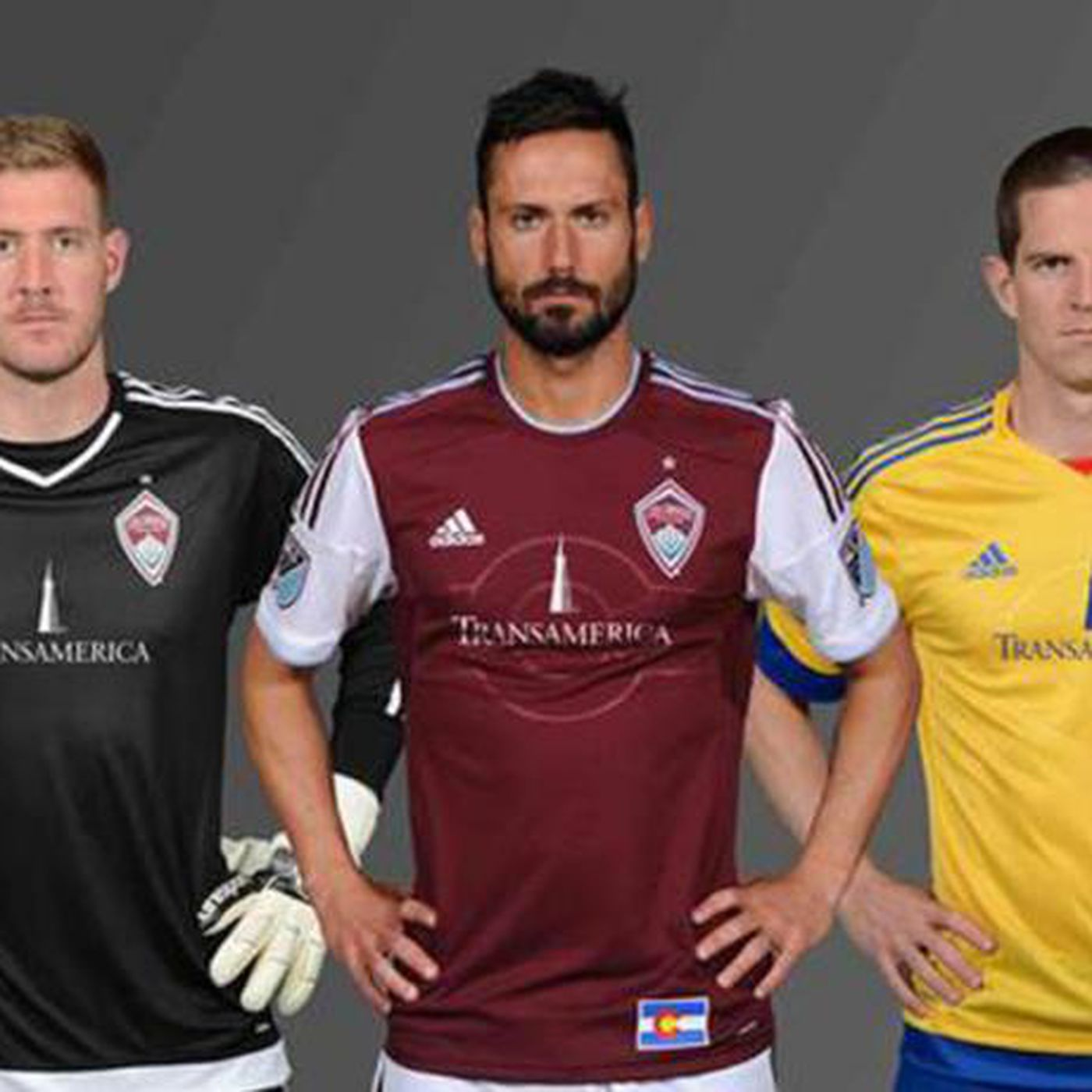 the best attitude e8a6b b75ce The New Kit: What might this year's Colorado Rapids jersey ...