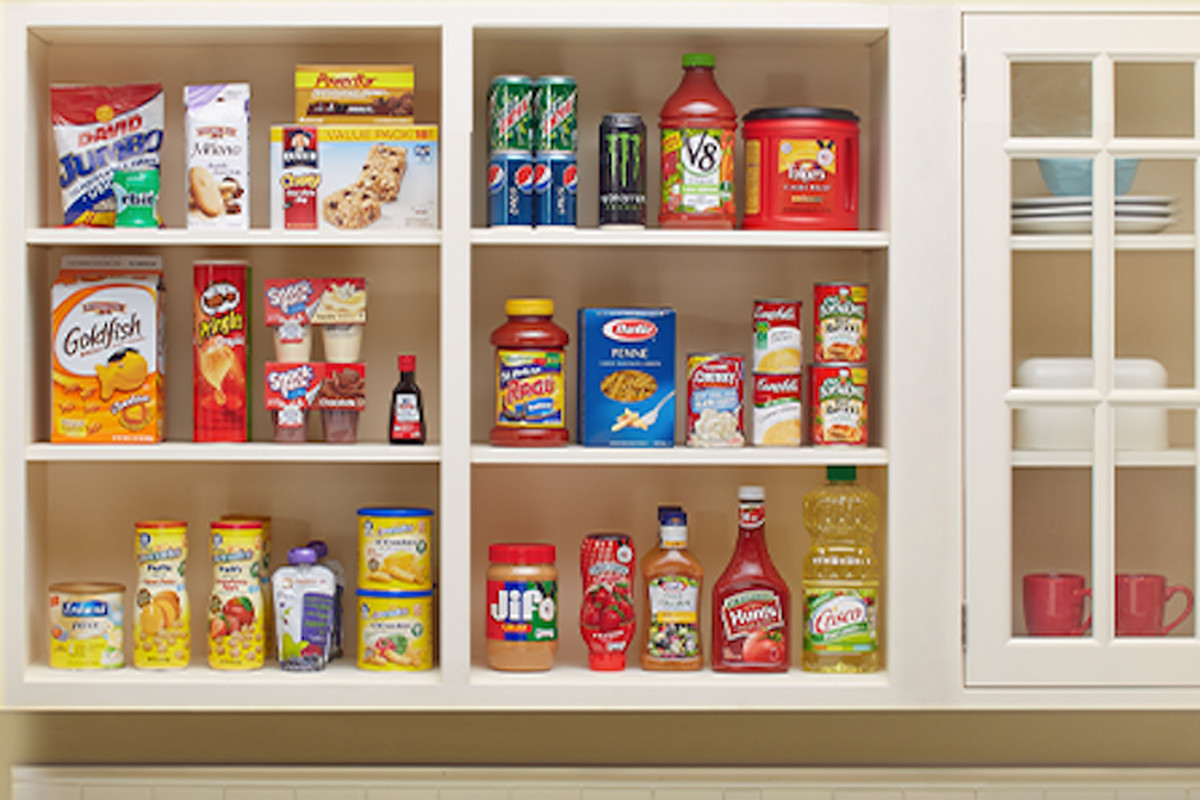 what s so prime about prime pantry recode