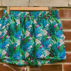 Basta Surf silk shorts, $215