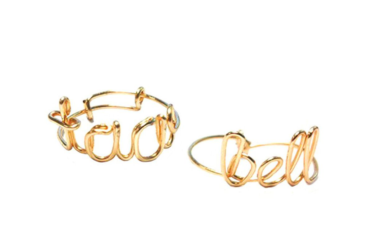 Taco Bell\'s Jewelry Is a Unique Declaration of Love - Eater