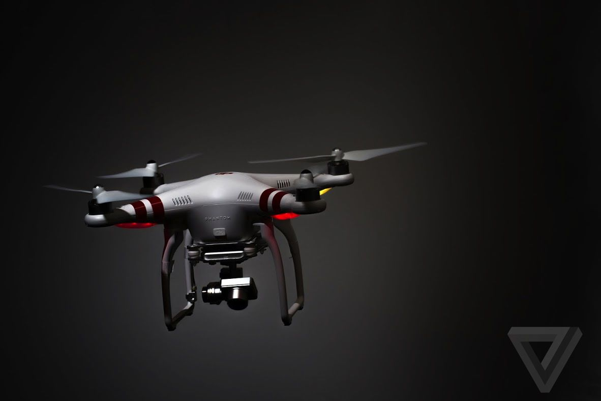TIMN drone lead