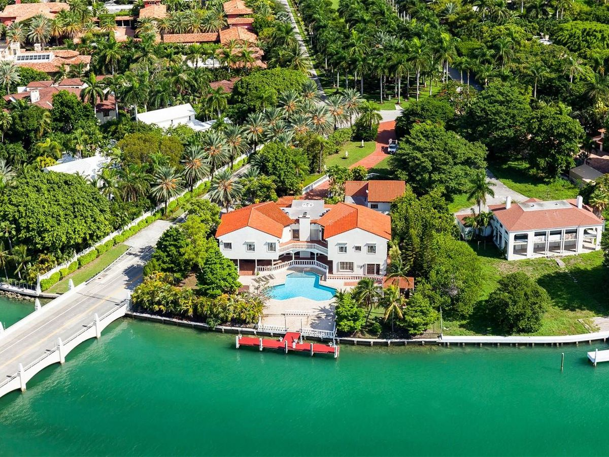 star island's latest activity, mapped - curbed miami
