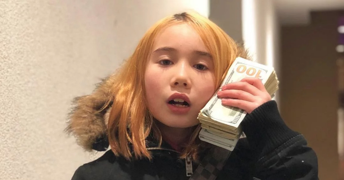 Lil Tay Challenge Highlights The Worst Part Of Youtube Culture - Polygon-4369
