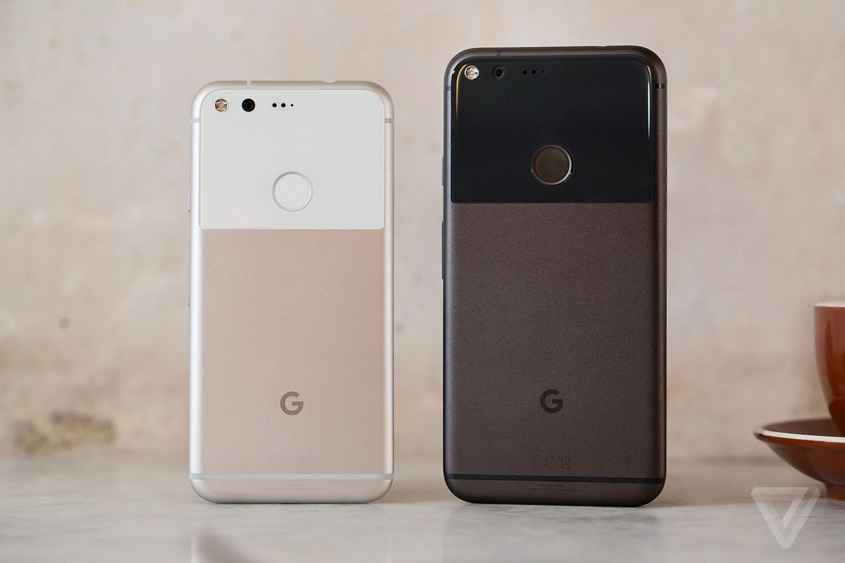 Google Pixel for get hardly any money. Naturally