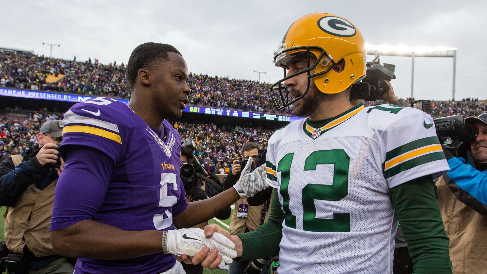 Packers Vs Vikings 2015 Live Stream Time Tv Schedule