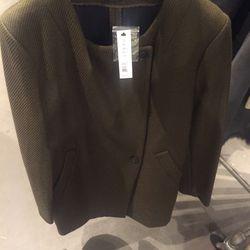 Outerwear, $399