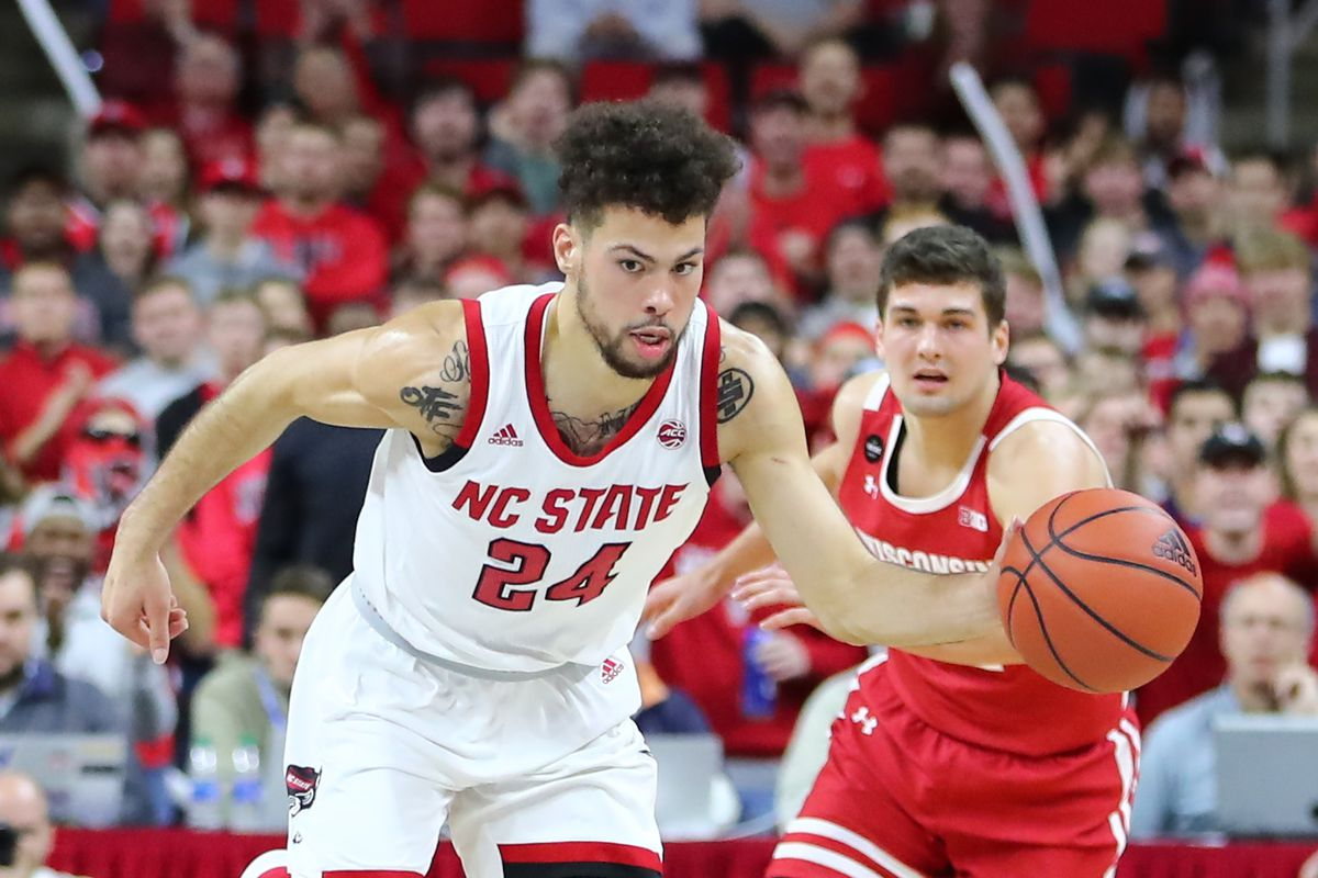 Nc State Is No 50 In The Initial Net Rankings Backing The