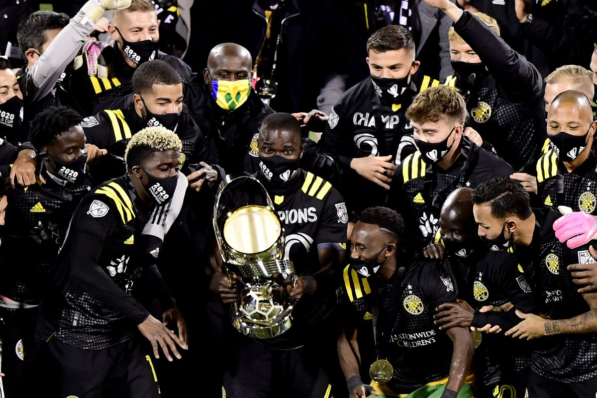 Seattle Sounders FC v Columbus Crew SC: - MLS Cup Final
