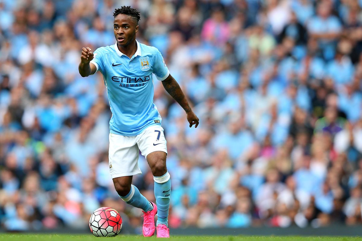 Sterling remains a key player but lacks a consistent goal threat
