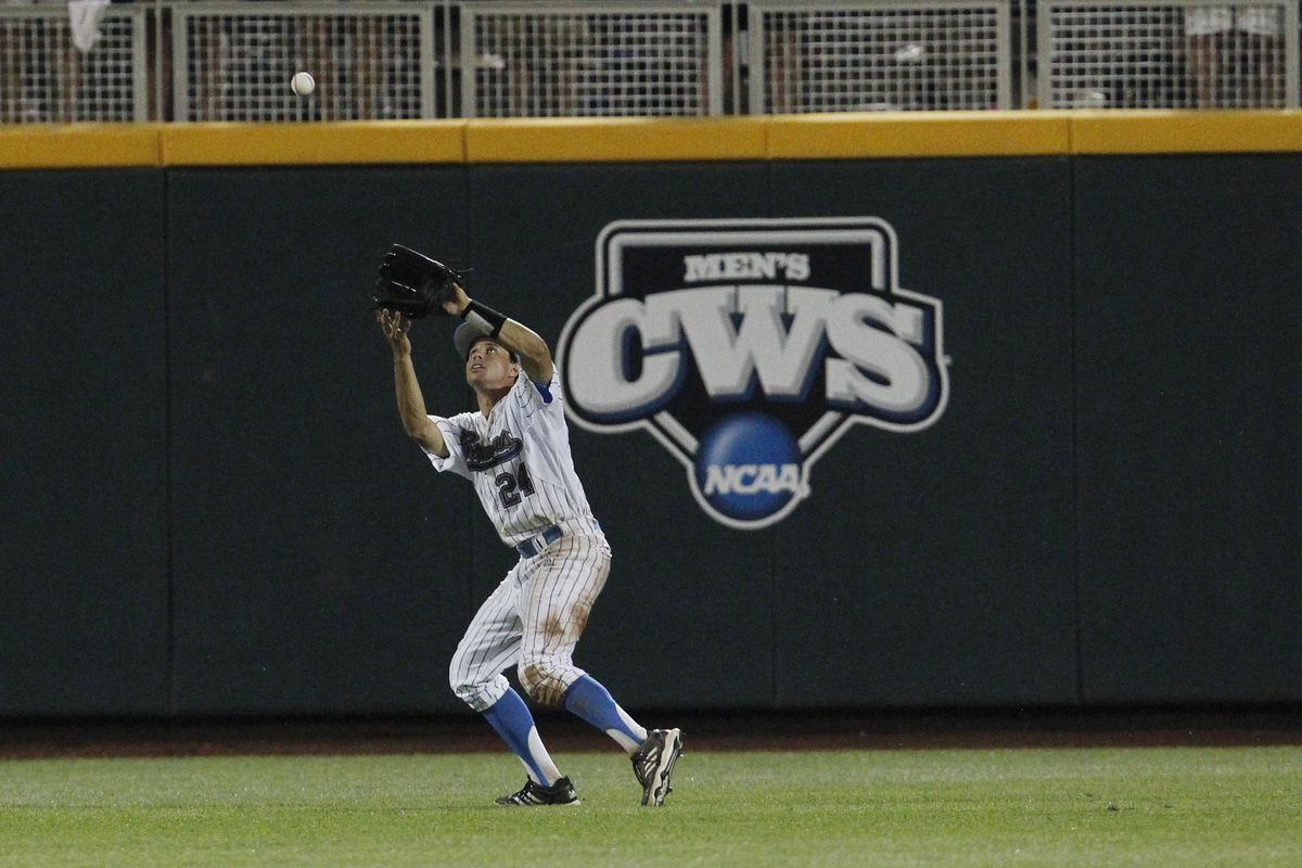 UCLA Looks To Be The Pick To Win The Pac-12 And Return To The College World Series
