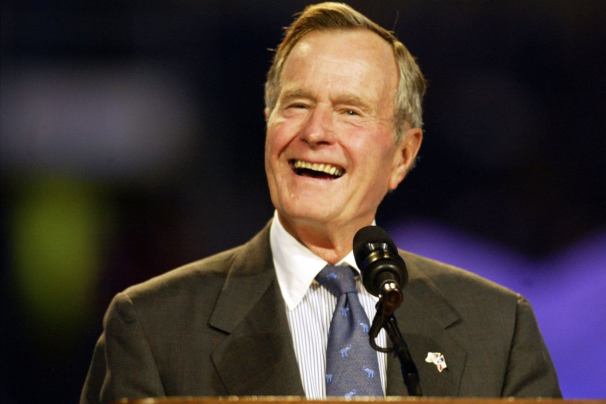 George H.W. Bush funeral service: how to watch - Vox
