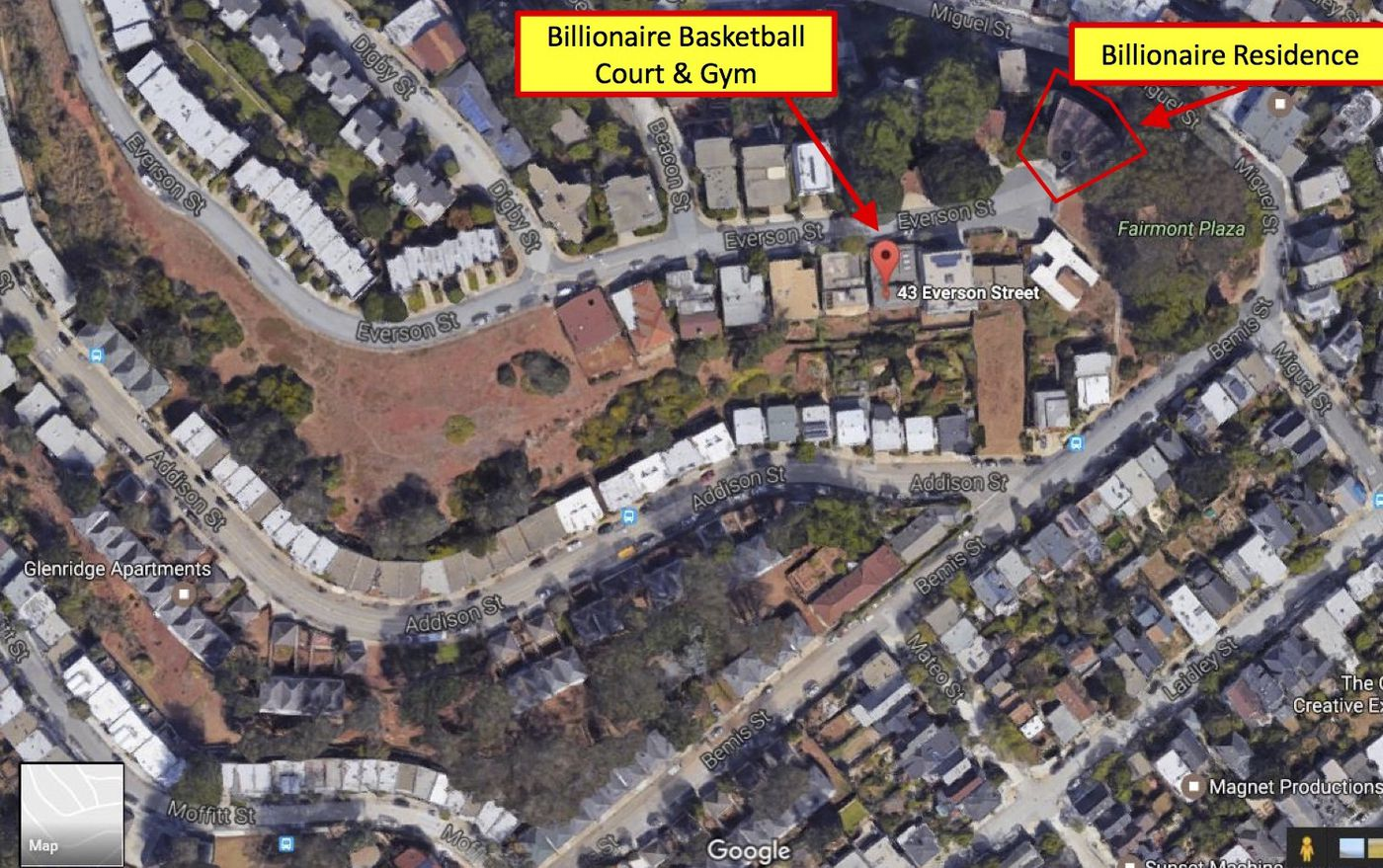Glen Park residents fume over tech billionaire's plan for