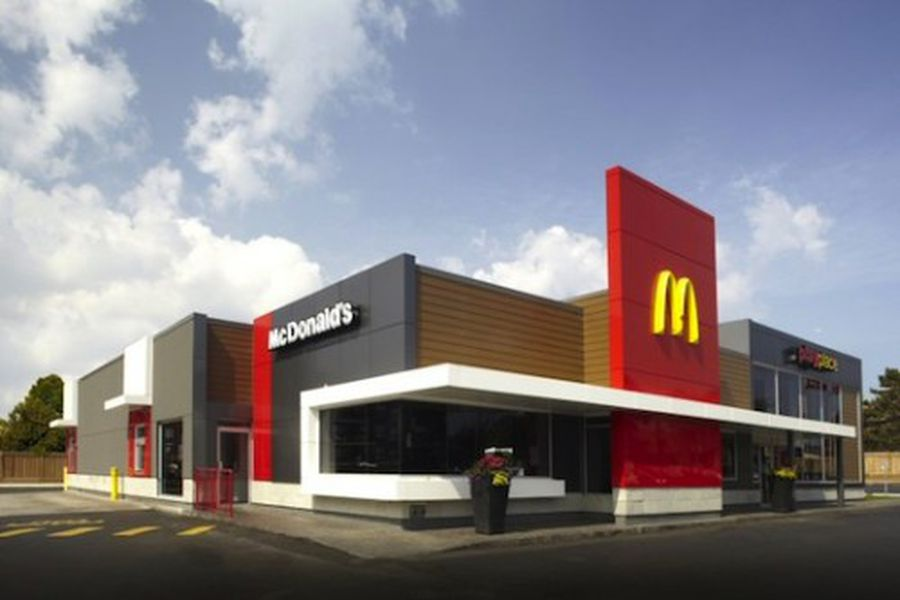 Mcdonald S Adding Fireplaces To 1 400 Chilly Canadian