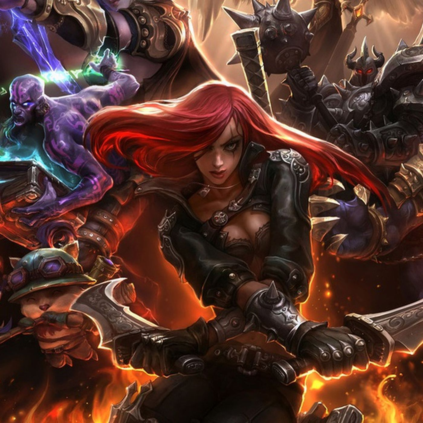 League Of Legends Point Prices Are