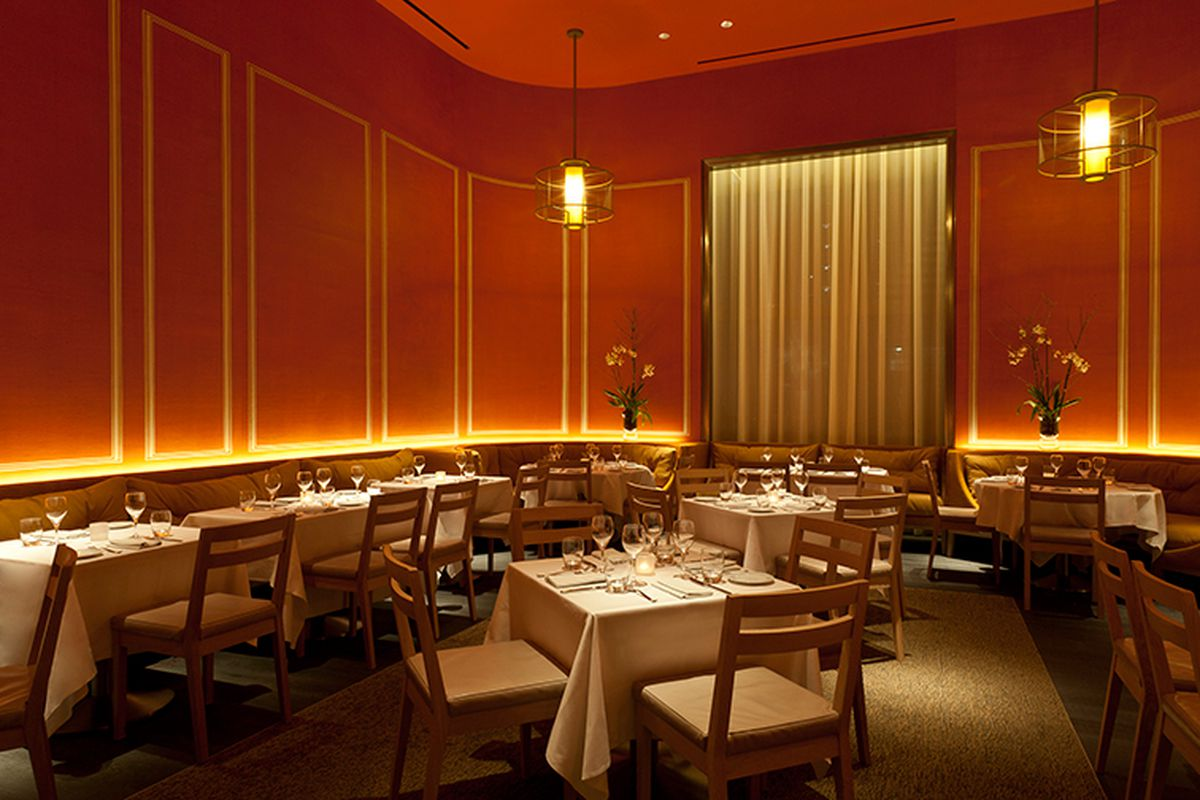 db bistro moderne to shutter to make way for boulud sud