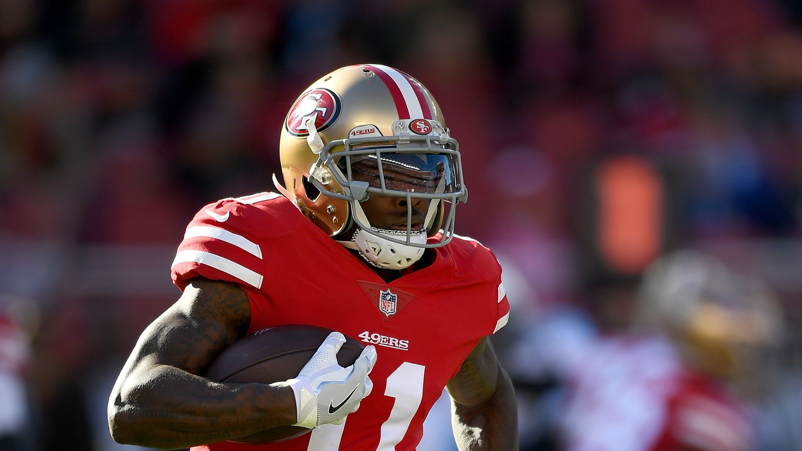 49ers reportedly sign marquise goodwin to 3