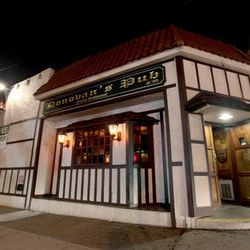 """<a href=""""http://ny.eater.com/archives/2012/08/one_last_burger_at_donovans_pub_in_woodside.php"""">Who Goes There?: Donovan's Pub</a>"""