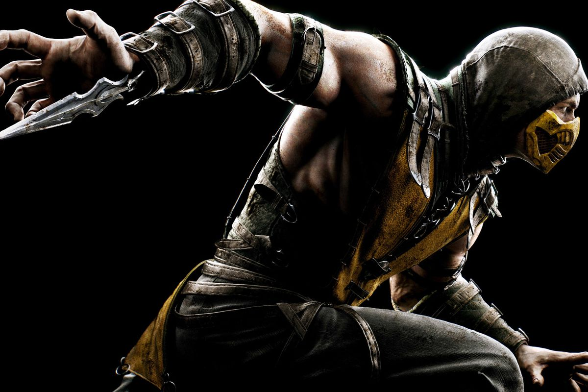 What we can learn from Mortal Kombat X's trailer — and Ed