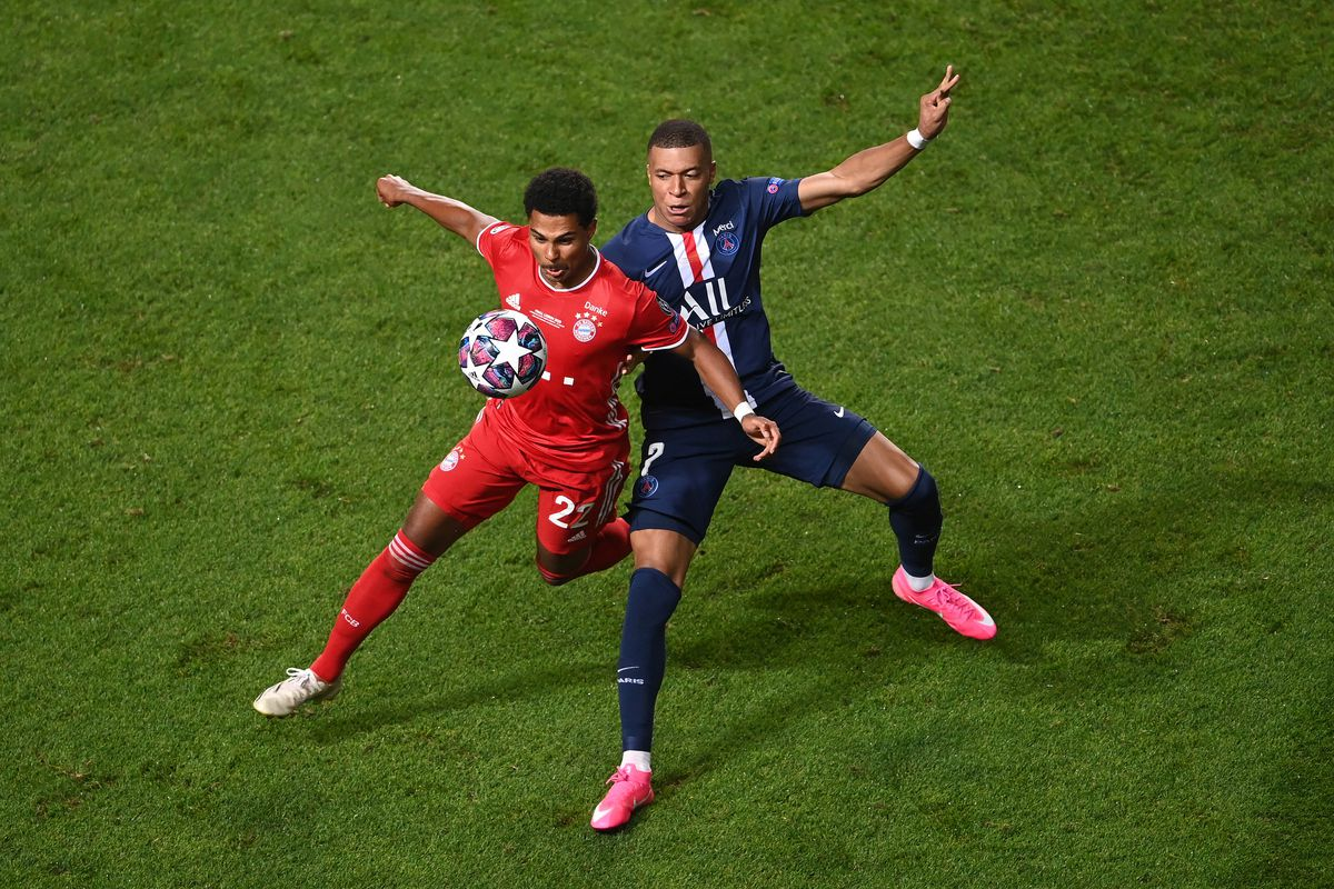 Five Reasons Why Psg Is A Good Champions League Quarterfinal Draw For Bayern Munich Bavarian Football Works