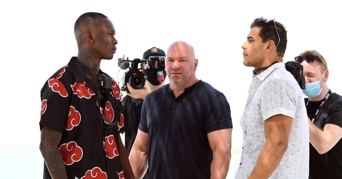 UFC 253 Results: Adesanya vs. Costa - MMA Combating thumbnail