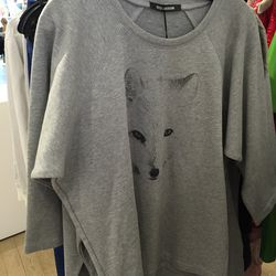 """The fox says """"I cost $95 instead of $235"""""""