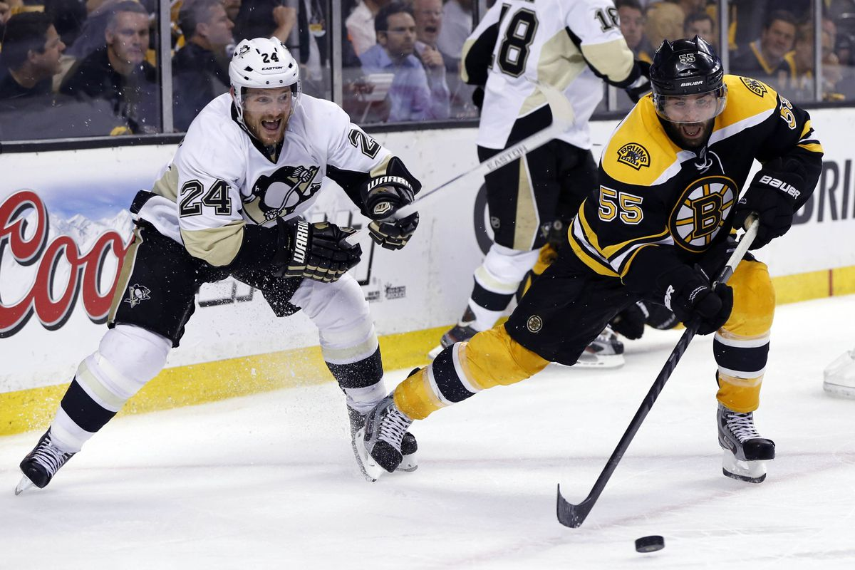 Is Matt Cooke still the pond scum everyone seems to think he is?