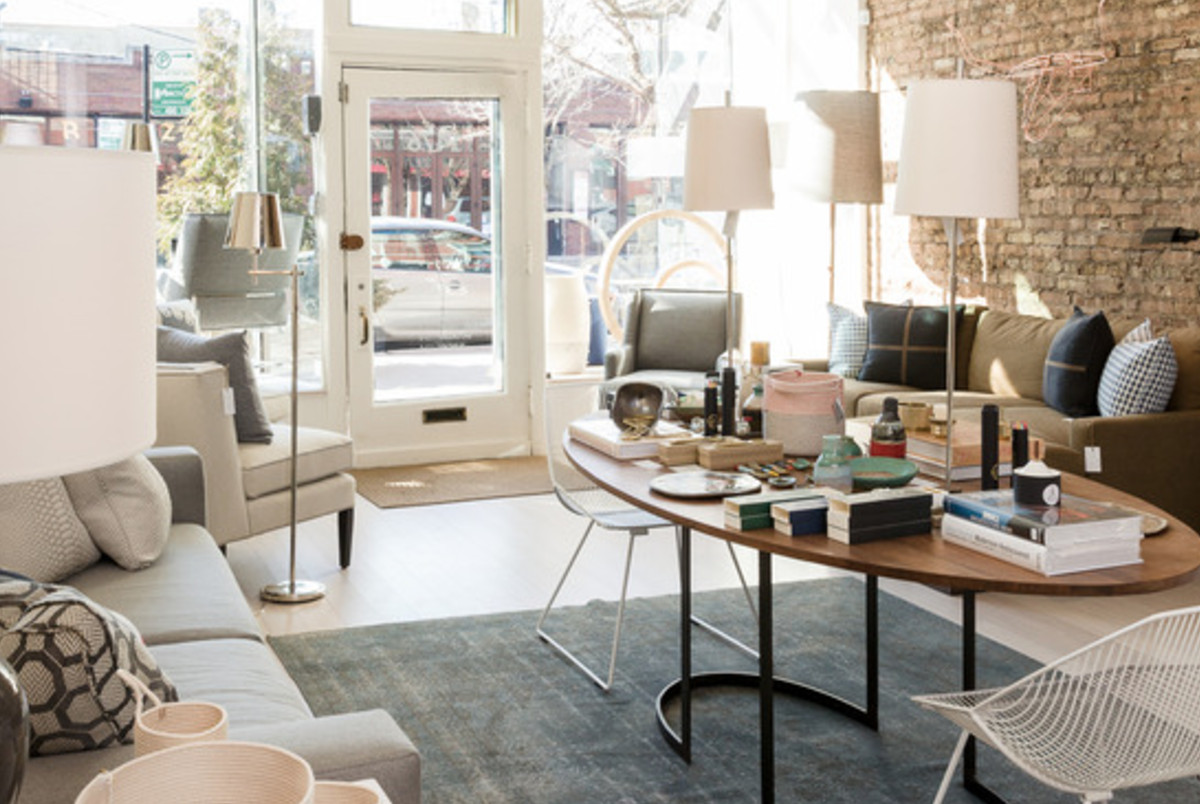 33 Amazing Chicago Furniture And Interior Design Stores