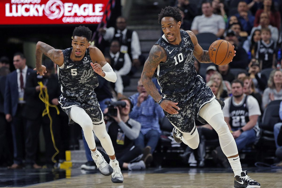What We Learned from the Spurs loss to the Hawks