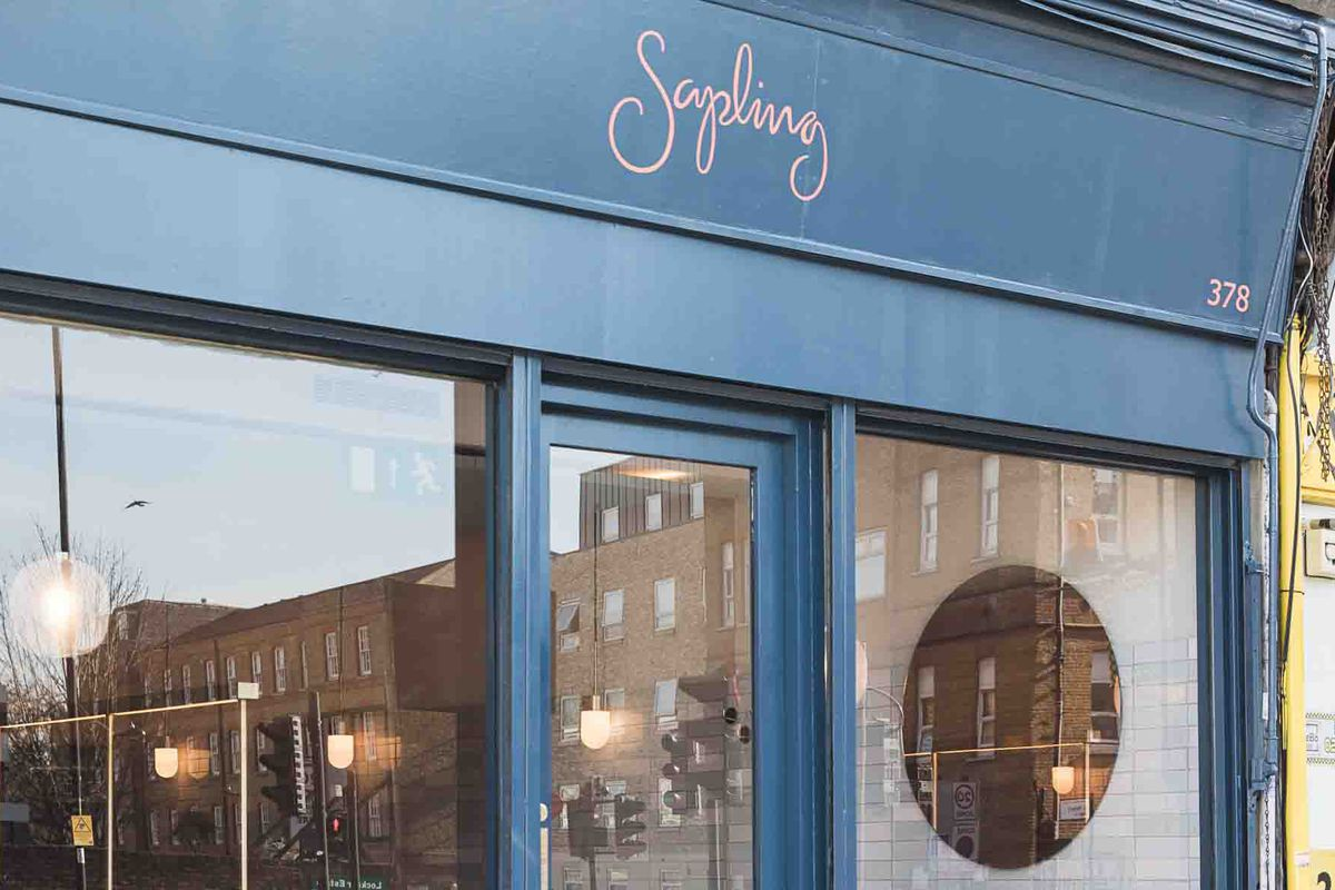 Sapling natural wine bar in Haggerston, east London closes along with craft beer pub The Fox