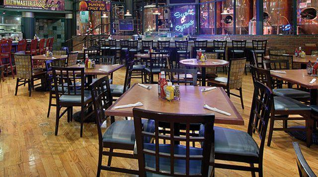 Triple 7 Restaurant & Microbrewery