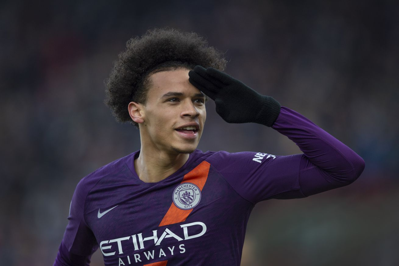 Bayern Munich could get Leroy Sane for free if Manchester City?s ban is upheld