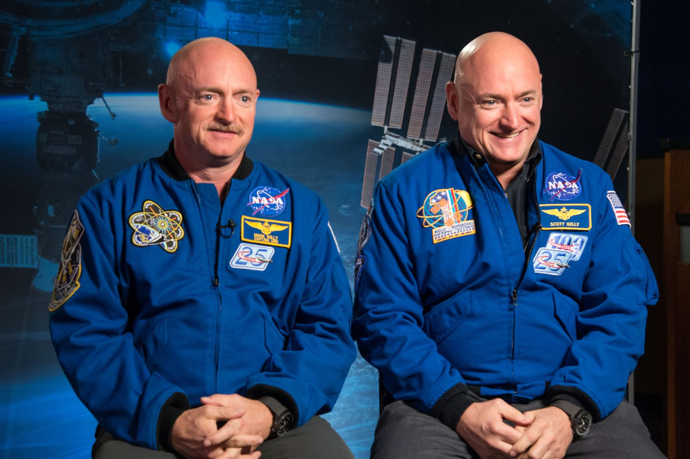Space did not permanently alter former NASA astronaut's DNA - The Verge