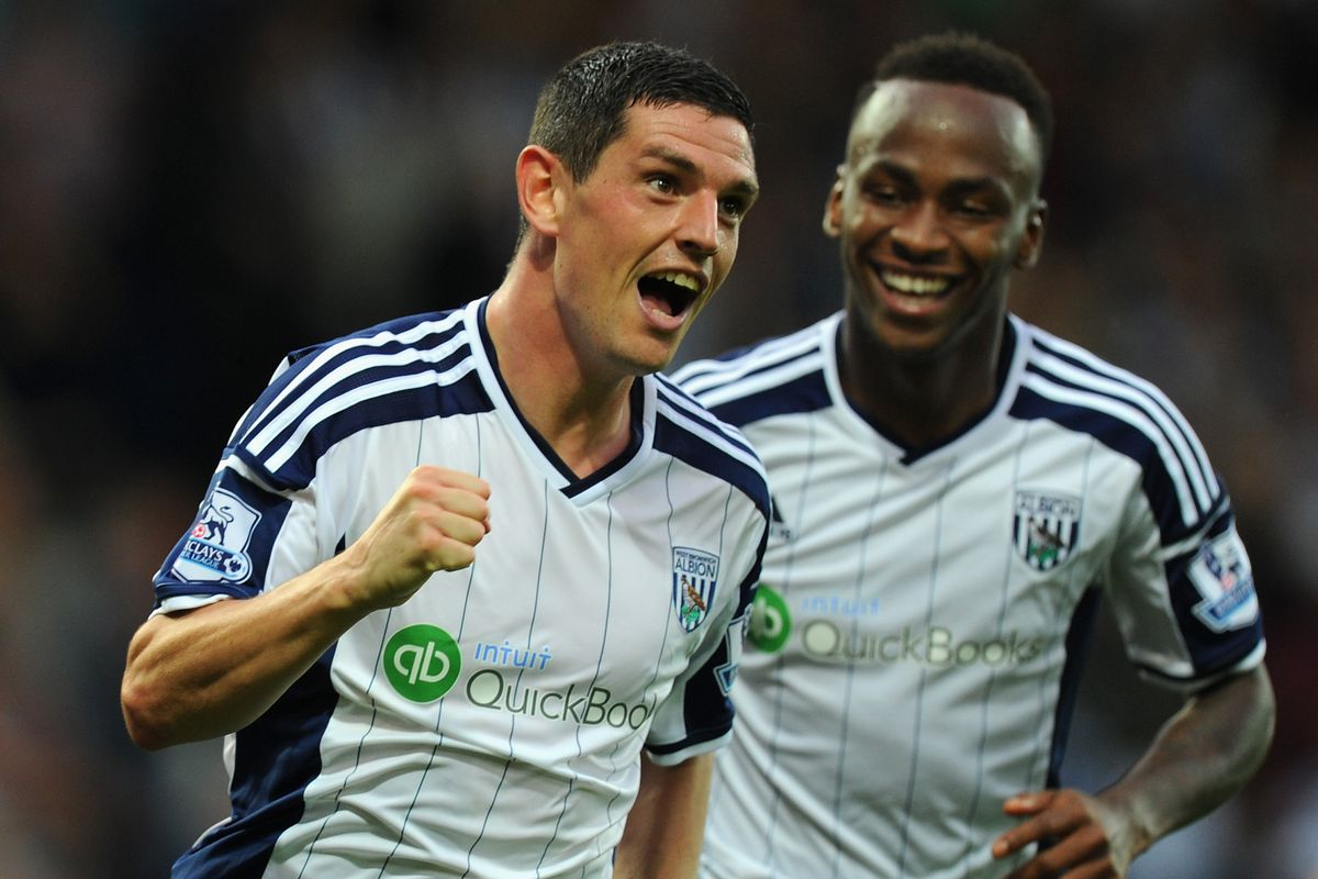 Dorrans and Berahino were among the top points-getters this week