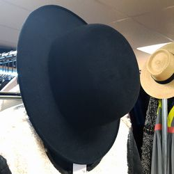 Glady Tamez Millinery for H Lorenzo hat, $650.
