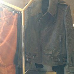 Coat, $323.75 (was $1,295)
