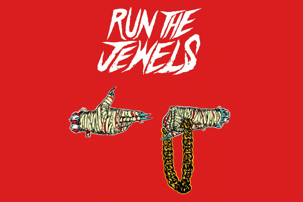 El P Publishes The Email That Led To The Creation Of Run The Jewels