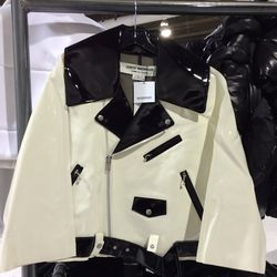Junya Watanabe jacket, $239