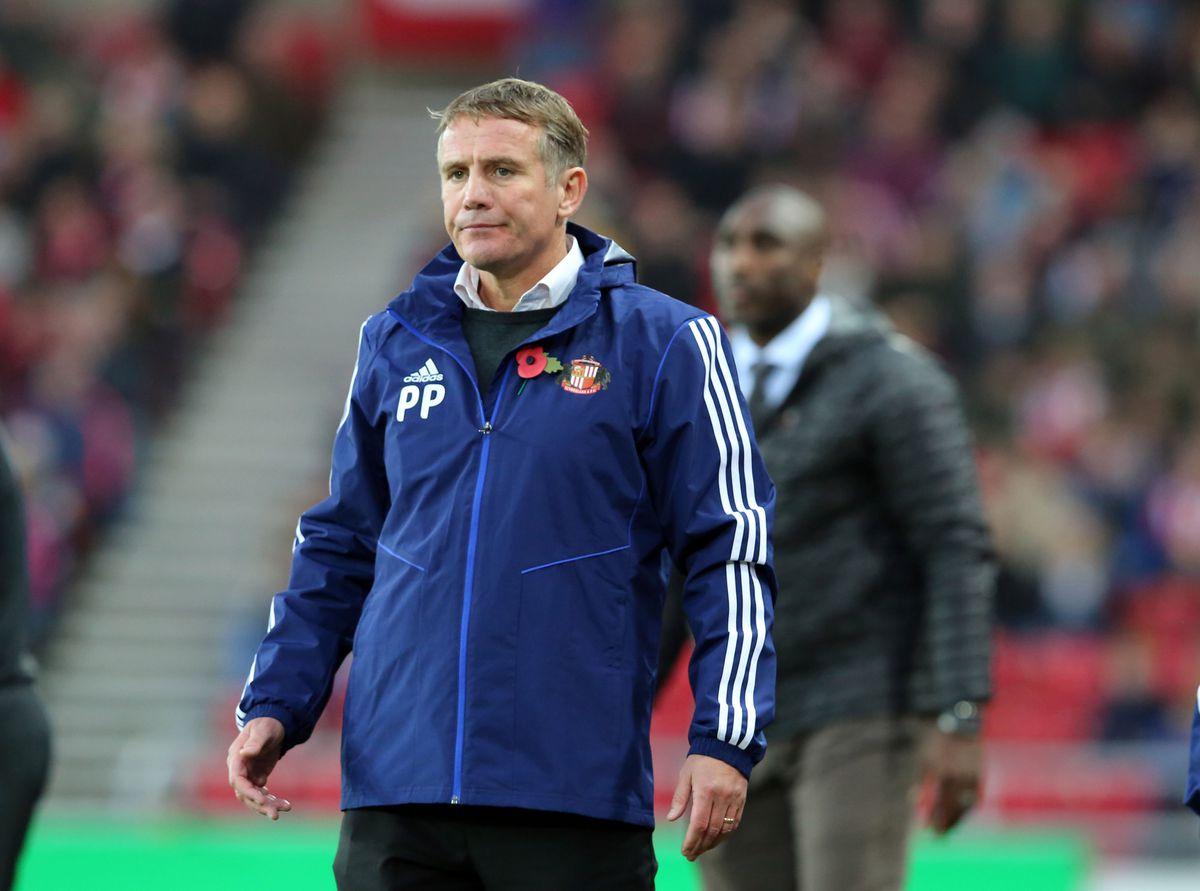 Sunderland v Southend United - Sky Bet League One