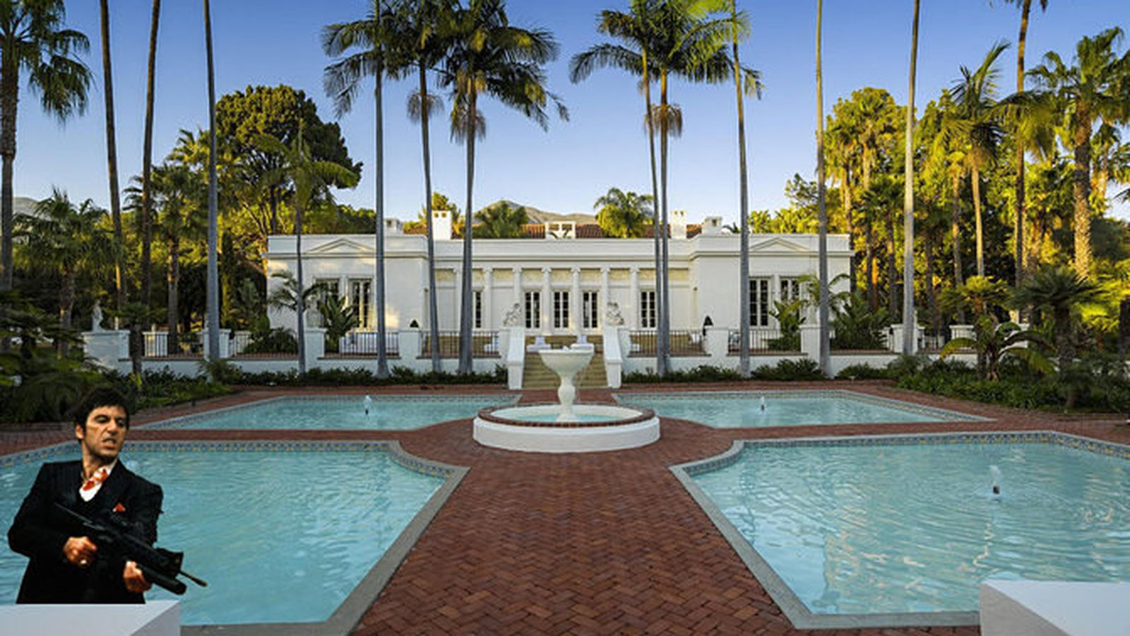 Nobody Wants To Buy The Mansion From Scarface Curbed