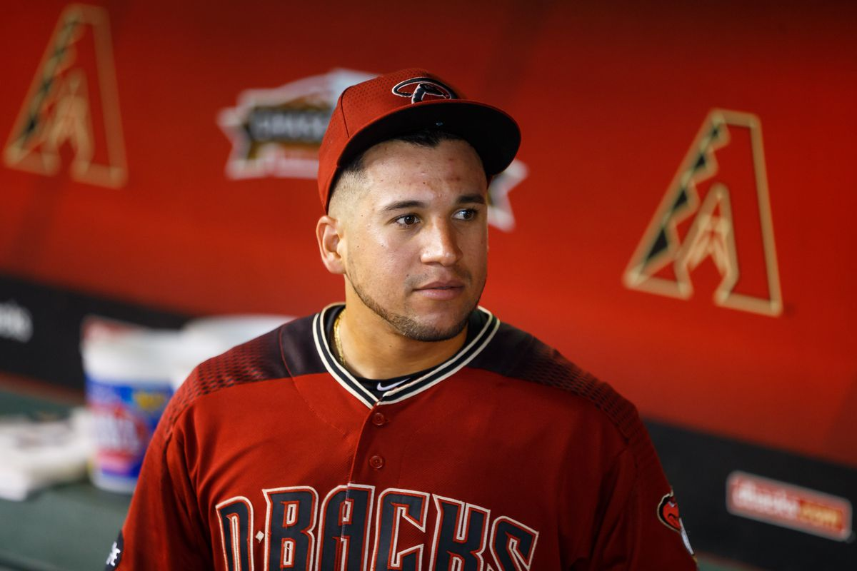 Peralta suited up for 48 games and batted 171 times in 2016.