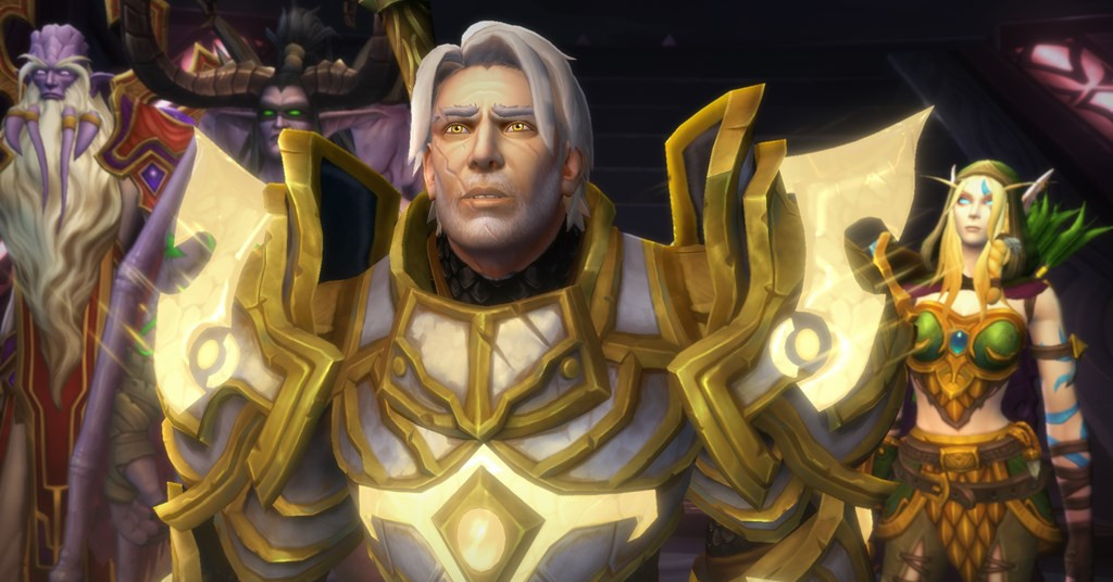 world of warcraft won t launch after hitting play 2018