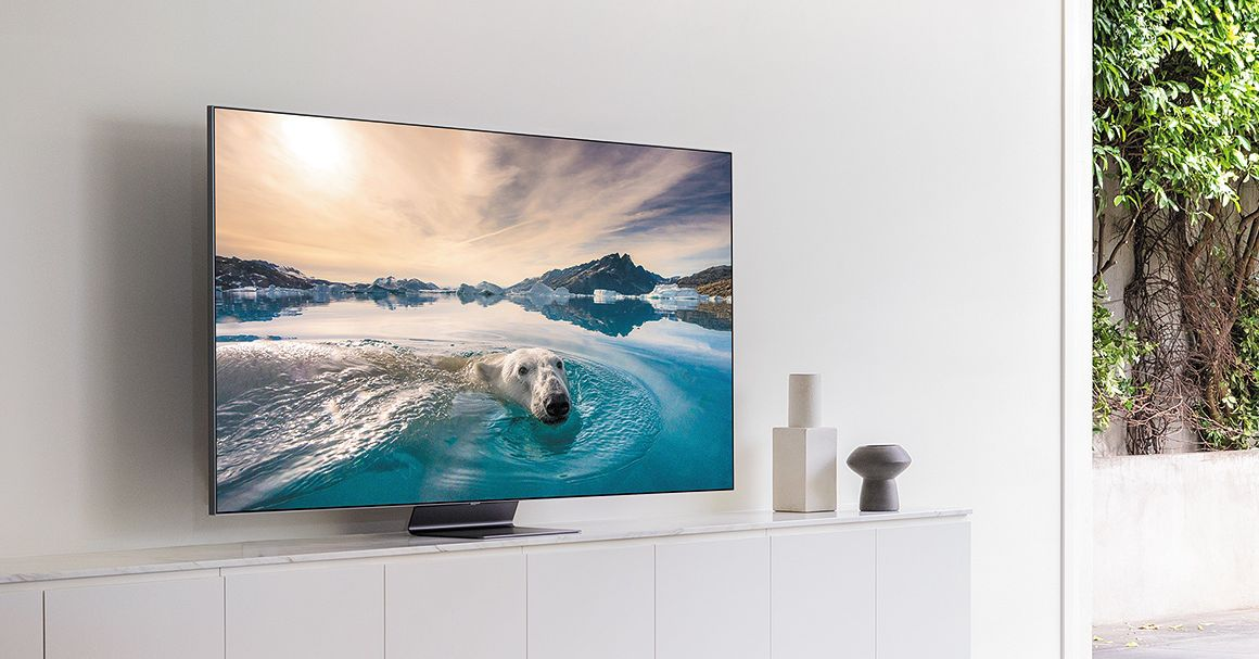 New Samsung TVs with HDR10+ will adapt to ambient lighting – The Verge