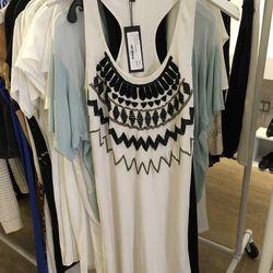 Dress, $225 (originally $895)